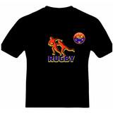 Remeras Rugby C.r.m. (club De Remeros Mercedes)