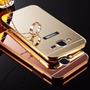 Funda Espejada Mirror Case Metalico Samsung Galaxy A3 A5