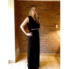 Espectacular Vestido Largo Zara