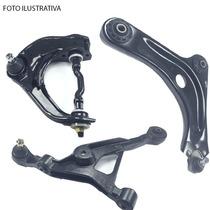 Bandeja Inferior S/barra Fiat Palio Novo L.d 2012 Até