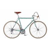 Bicicleta Bianchi L Eroica Campagnolo Tubos Columbus Talla53