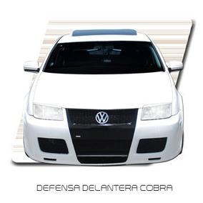 Defensa Delantera Cobra Jetta A4 2000 A 2006 Dv38