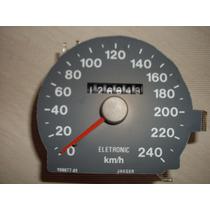 Velocimetro Painel Fiat Tempra Eletronico