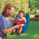 Culumpio Para Bebe Little Tikes 2-in-1 Snug