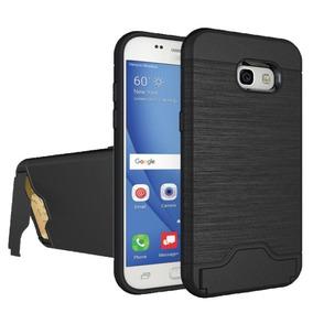 Estuche Para Samsung Galaxy A5 2017 Aplicada Brocha