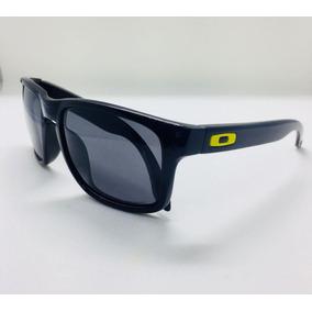 Óculos Oakley Holbrook Branco Azul Roxo Polarizado Uv400 De Sol ... 5f7d510fc9