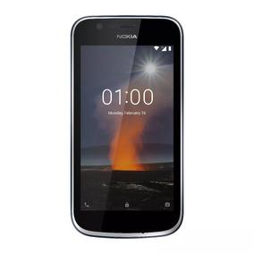 Celular Libre Nokia 1 Azul Android Oreo Go Quad Core