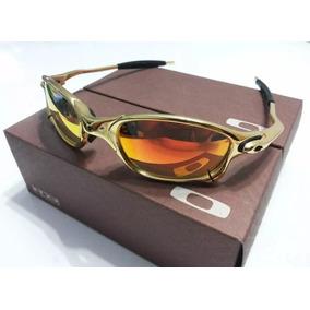 Lente Juliet 24k Dourada Oakley - Óculos no Mercado Livre Brasil 5ea1f03ffa