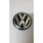 Centro Llanta Bora Golf Fox Volkswagen Original