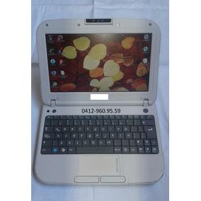 Mini Laptop Blanca C-a-n-a-i-m-a + Cargador