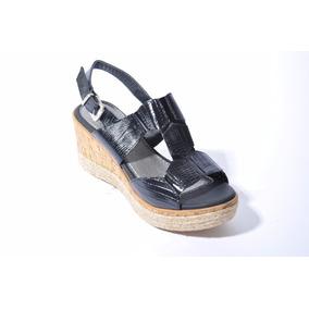 Sandalia Zapatos Mujer Cuero Zuca Art: M903 Nueva Temporada