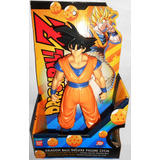 Dragon Ball Z Deluxe Figura 22cm Goku Ban Dai Toei Animation