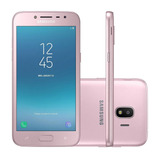 Smartphone Samsung Galaxy J2 Pro Dual Chip Android 7.1 Tela
