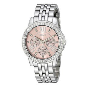 Reloj Para Dama Relic Original