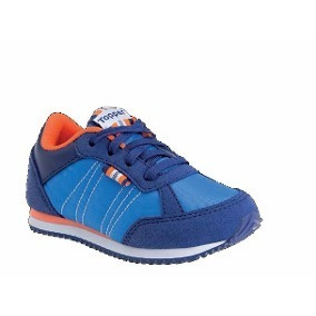 Topper Urbano Theo Bb Azul Ribb 49955
