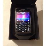 Blackberry Curve 9360 Con Su Caja