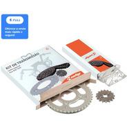 Kit Transmissão Relacão Cg160 Titan/fan/cargo Cofap Original