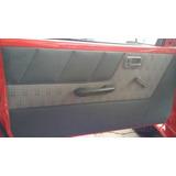Suzuki Forsa 1 Tapicerias Interiores