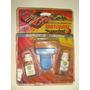 Matchbox Tune Up Kit Accesorio Pista Superfast Raro