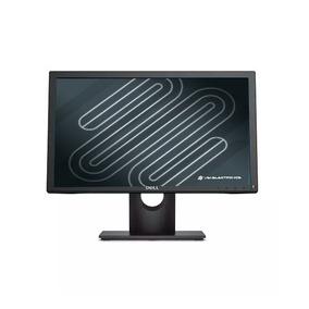 Monitor Dell De 18.5 Pulgadas E1916h