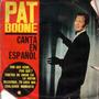 Pat Boone - Canta En Español Cartas De Amor En La Arena Pvl
