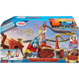 Thomas & Friends Trackmaster Thomas The Train Shipwreck