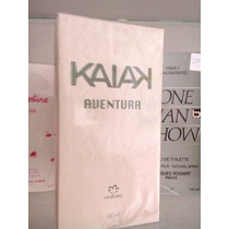 Perfume Kaiak Adventure 100ml Natura
