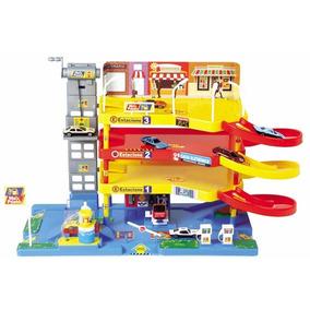 Max Posto Lava Rapido Infantil - Nig Brinquedos
