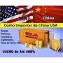 Curso Como Importar Roupas E Eletronicos Da China E Eua