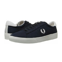 Fred Perry Tenis Sneakers Para Caballero 28.5 Mex. Ben Sherm