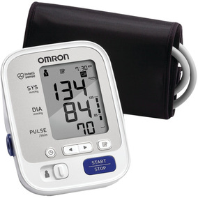 Monitor De Presión Arterial De Brazo Omron Series 5 Bp742n