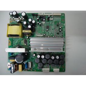 Placa Fonte+amplificadora Mini System Philips Fwp2000,semi N