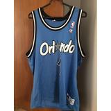 Camiseta Nba Orlando Magic Hardaway Champions 2002