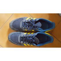 Zapatos Adistar Racer Original Cómodo E Irreverente