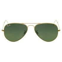 Óculos Rayban Aviador Large Metal Rb3025 Tam.55 Original Nfe