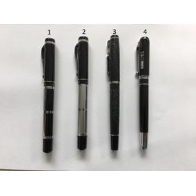 Kit Caneta Pena Tinteiro Com Conversor Frete 19,90