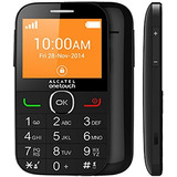 Alcatel Big Button Senior Cell-phone Unlocked 2g Gsm