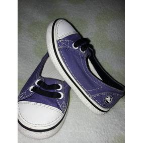 Zapatos Crocs Niña