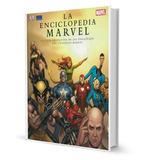 La Enciclopedia Marvel (2007) (en Imagenes Jpg)