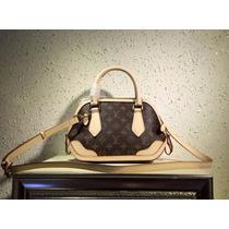 Bolsa Louis Vuitton Monograma Linda Em 3 Cores Frete Gratis