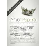 Argenpapers - Santiago O
