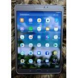 Samsung Tab S2 8.0 Sm-t710 3gb Ram 32gb Rom Huella Dactilar