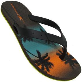 Sandália Infantil Kenner Joy Summer Hawaii Masculina