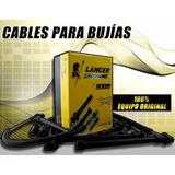 Juego Cables Bujias Lancer By Kem 8 Piezas Envio Gratis