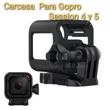 Gopro Session 4 Y 5 Carcasa Frame Protector