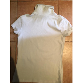 Camisa Zara Blanca