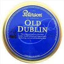 Tabaco Pipa - Old Dublin - Peterson Envio Gratis (ver)