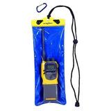 Kwik Tek Dry Pak Dp-512 Funda Para Radio Vhf | Deportes