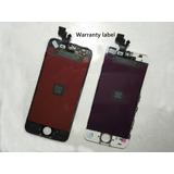 5 Unids/lote Para Iphone 6 Plus 5.5 Pulgadas Pantalla