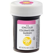 Colorante En Gel Comestible Wilton Titanweb